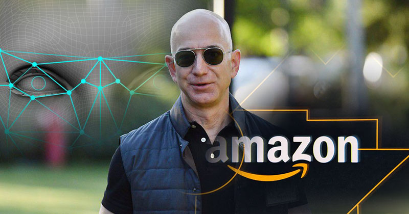 Amazon urged not to sell facial recognition software to ...